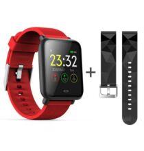 Diggro Q9 IP 67 Vízálló Fitnessz és Sport tevékenység követő Bluetooth Okosóra