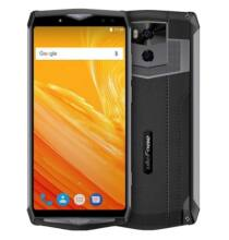 Ulefone Power 5 4G okostelefon - Szürke