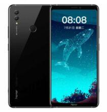 EU ECO Raktár - HUAWEI Honor Note 10 4G okostelefon - 6GB 128GB - Fekete