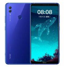 EU ECO Raktár - HUAWEI Honor Note 10 4G okostelefon - 6GB 128GB - Kék