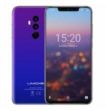 EU ECO Raktár - UMIDIGI Z2 Special Edition 4G okostelefon - Fantasztikus