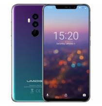 UMIDIGI Z2 Speciális kiadás 4G okostelefon - Alkonyat