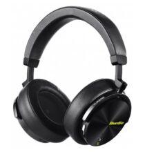 EU ECO Raktár - Bluedio T5S Vezetéknélküli Bluetooth Fejhallgató Mikrofonnal