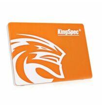 kingSpec P3 128GB 2.5 inch SATA 3.0 Villámgyors SSD meghajtó