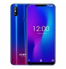 EU ECO Raktár - OUKITEL U23 4G okostelefon - Kék