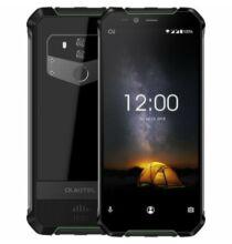 EU ECO Raktár - OUKITEL WP1 4G okostelefon Globális verzió - Zöld