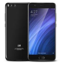 EU ECO Raktár - Xiaomi Mi Note 3 4G okostelefon - 6GB 128GB - Fekete