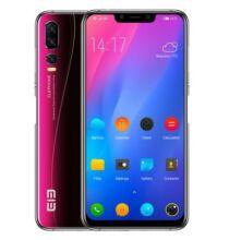 EU ECO Raktár - Elephone A5 4G okostelefon - Európai verzió - Alkonyat
