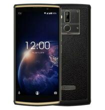 EU ECO Raktár - Oukitel K7 Power 4G okostelefon - 2GB 16GB - Fekete
