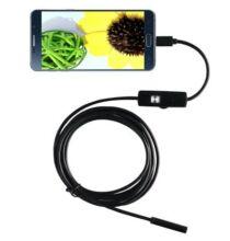 Dodosee A7TR5 Okostelefonhoz Csatlakoztatható Endoszkópos Kamera