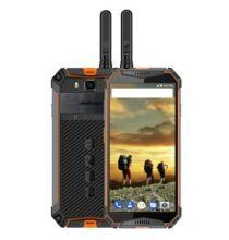 Ulefone Armor 3T 4G okostelefon - Narancs