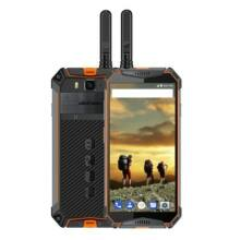 EU ECO Raktár - Ulefone Armor 3T 4G okostelefon - Narancs