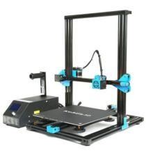 EU ECO Raktár - KOHON KH01 Aluminum 3D Nyomtató  300 x 300 x 400mm nyomtatási felülettel