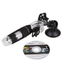 Digitális USB Mikroszkóp 1000X Nagyítással LED lámpával