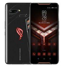 EU ECO Raktár - ASUS ROG Phone 4G okostelefon - 128GB - Fekete