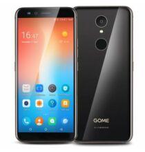 GOME U7 Mini 4G okostelefon - Fekete