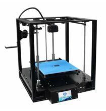 EU ECO Raktár -  Sapphire S 3D Nyomtató - Fekete