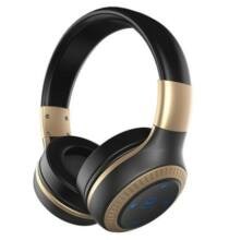 Zealot B20 V4.0 Bluetooth Vezetéknélküli Headset - Arany