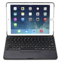 EU ECO Raktár - KG611 Univerzális Vezetéknélküli Bluetooth Billentyűzet + Tok 9.7 inch iPad készülékekhez