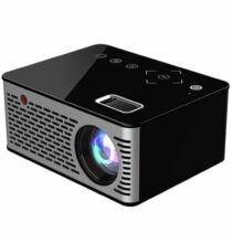 EU ECO Raktár - T200 LCD Otthoni Házimozi Projektor