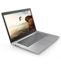 EU ECO Raktár - Lenovo IdeaPad 120S Notebook - Ezüst Intel N3350 / 4GB RAM / 128GB SSD