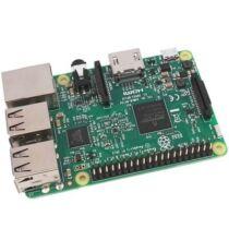 RaspberryPi 3rd Generációs modell WiFi Bluetooth Modell