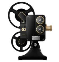 EU ECO Raktár - JMGO 1895S LED Otthoni fullHD Retro Projektor