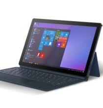 ALLDOCUBE KNote 5 2 in 1 Tablet PC 11.6 inch - Windows 10 Intel Gemini Lake N4000 Quad Core 2.4GHz