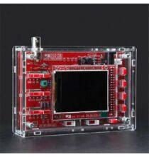 DSO138 DIY Digitális DIY Oszcilloszkóp szett