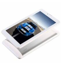 7-INCH Android Tablet Quad-Core 3G - Fehér