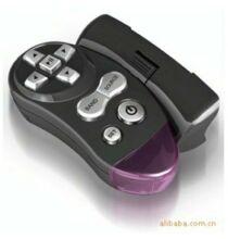 Univerzális Kormányra szerelhető Autós Autórádió Távirányító