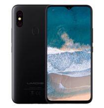 UMIDIGI F1 4G okostelefon - Fekete
