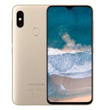 UMIDIGI F1 4G okostelefon - Arany