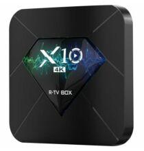 R - TV BOX X10 TV Box Android 7.1 2GB RAM + 16GB ROM