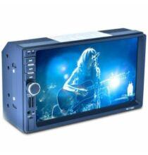 RK - A7156G 7 inch Univerzális 2 DIN Autós Multimédia Lejátszó Eszköz