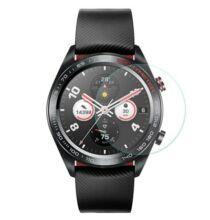 Edzett Üveg Kijelzővédő Fólia 0.2mm 9H 2.15D Huawei Honor Watch Magic Okosórához