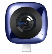 EU ECO Raktár - HUAWEI HD Panoráma Kamera - Kék