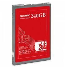 Gloway FER240GS3 - S7 Mega SATA3  2.5-inch SSD Solid State Drive Meghajtó - 240GB
