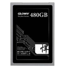 EU ECO Raktár - Gloway SATA3 2.5 inch SSD Solid State Drive Meghajtó - 480GB