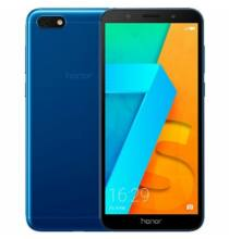 EU ECO Raktár - HUAWEI Honor 7S ( DUA - L22 ) 4G okostelefon - Kék