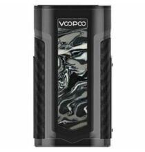 EU ECO Raktár - VOOPOO X217 TC Box MOD - Fekete