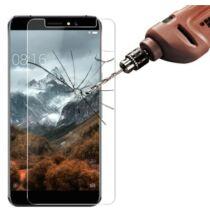 9H Edzett üvegű Kijelző Védő Ulefone S8 Pro Készülékre (3db.)