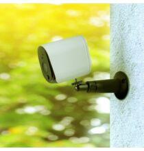 EU ECO Raktár - Alfawise L3 Plus 1080P Okos Vezetéknélküli WiFi IP Kamera - Fehér