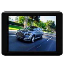 JY - 10 3.2 inch HD Autós Menetrögzítő DVR Kamera - Fekete