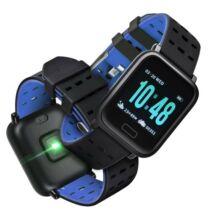 Gocomma A6 Sport Okos óra - Kék