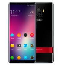 EU ECO Raktár - Elephone P11 3D 4G Okostelefon 4GB RAM 64GB ROM - Fekete