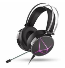 Dareu Vezetékes Gamer Headset - Fekete