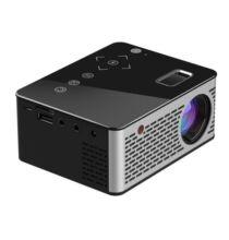 EU ECO Raktár - TSG200 Otthoni LED Projektor