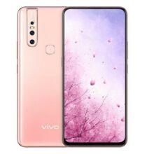 EU ECO Raktár - Vivo S1 4G okostelefon 6GB RAM 128GB ROM - Rózsaszín