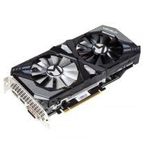 EU ECO Raktár - MAXSUN GeForce GTX 1660Ti Terminator 6G V2 Grafikus Kártya